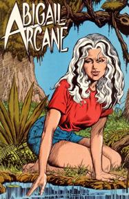 Abby Arcane