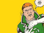 Green Lantern (Guy Gardner)