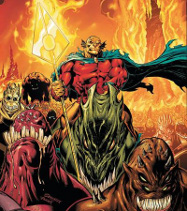 The Demon/Etrigan