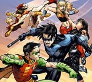 Titans/Young Justice