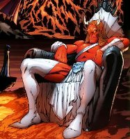 Trigon the Terrible
