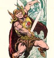 Viking Prince