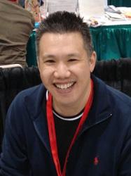 Ron Lim