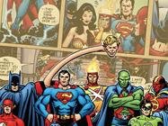 DC Comics Classics Library