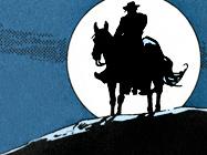 DC Westerns
