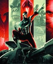 Red Circle Heroes