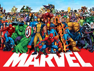 Marvel Crossovers: Marvel / DC