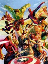 Marvel Modern Age