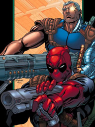 Cable / Deadpool