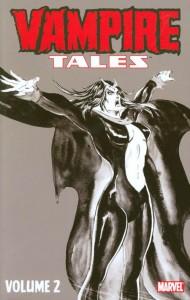 Vampire Tales Vol 2