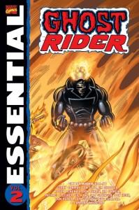 Essential Ghost Rider Volume 2