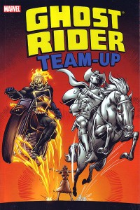 0665 Ghost Rider-Team up