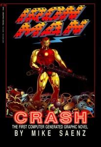 0880 Iron Man Crash