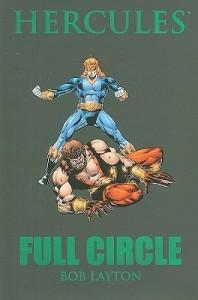 0881 Hercules Full Circle