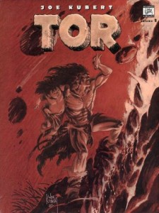 Tor Vol 2 Cover