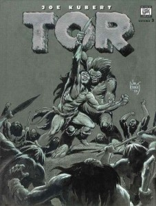 Tor Vol 3 Cover