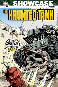 Showcase Presents: The Haunted Tank Vol. 2