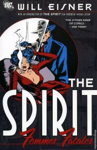 The Spirit: Femmes Fatales