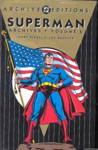 Superman Archives Vol. 6