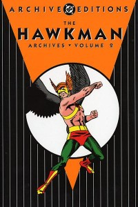 The Hawkman Archives Volume 2