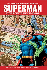 Superman Kryptonite Nevermore