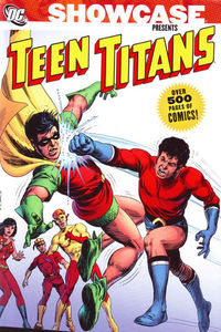 Showcase Presents: Teen Titans Vol. 2