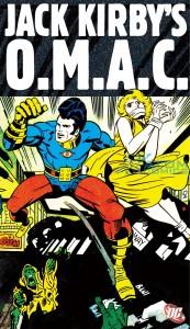 Jack Kirby's O.M.A.C.
