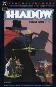 The Shadow - Blood_&_Judgement_(DC_Comics)