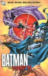 Batman The Wrath
