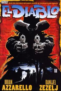El Diablo Cover