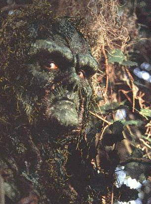 dick durock swamp thing - photo #24