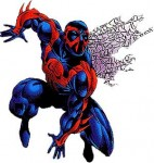 2099-Spiderman