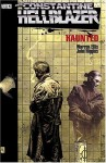 Hellblazer Haunted