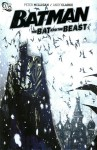 Batman The Bat And The Beast