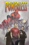 Marvel Powerless