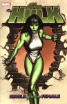 She Hulk Volume 1 Single Green Female