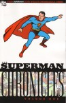 Superman Chronicles Volume 1