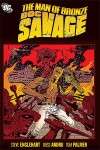 Doc Savage The Man Of Bronze