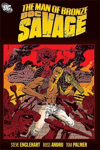Doc savage and the brotherhood of bronze review doc savage the find fandeluxe Gallery