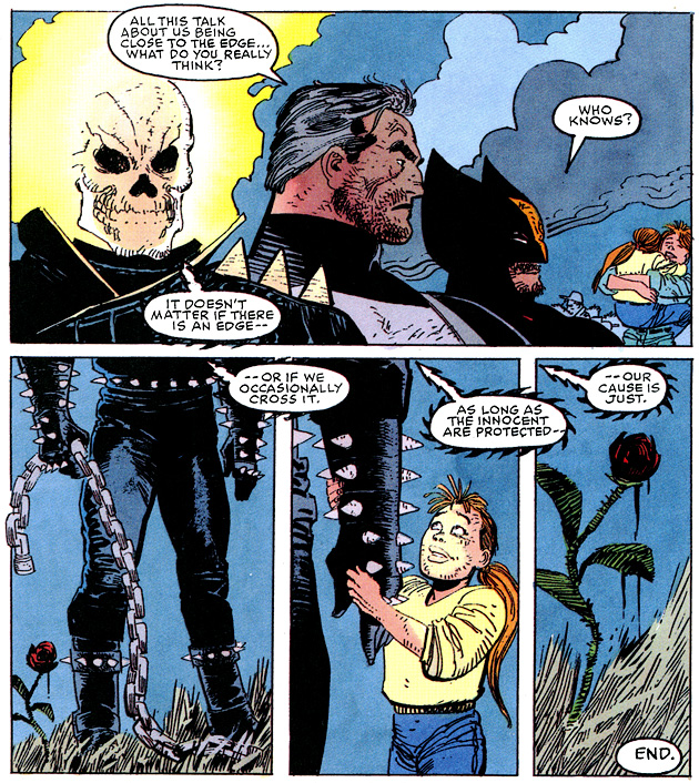 Ghost Rider Quotes About Life And Death: Who Is The Most Powerful Anti-hero?