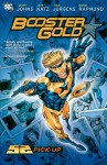 Booster Gold Volume 1 52 Pick Up