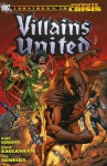 Countdown To Infinite Crisis Villains United