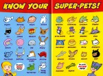DC Super-Pets - Know Your Super-Pets