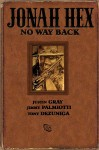 Jonah Hex No Way Back