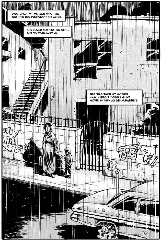 Comics ...