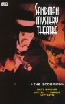 Sandman Mystery Theatre Volume 4 The Scorpion