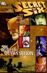 Secret Six Six Degrees Of Devastation