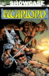 Showcase Presents Warlord