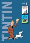The Adventures of Tintin Volume 1 Tintin in the Land of the Soviets Tintin in the Congo