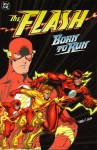 The Flash Born To Run